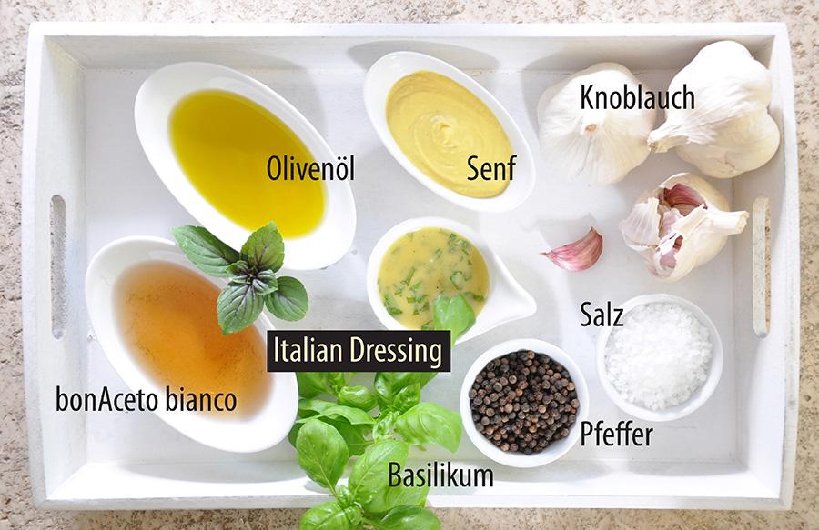 bonAceto Gourmet Balsamico Vinaigrette
